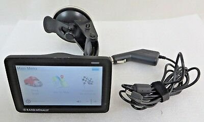 New Rand Mcnally Intelliroute Tnd 730 Lm 7 Truck Gps With Lifetime