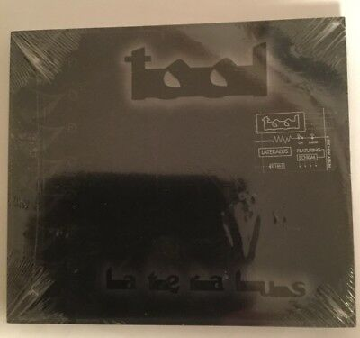 Tool - Lateralus CD - 2001 Tool/Volcano