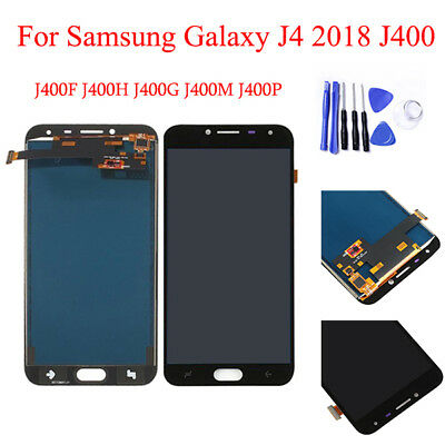 OEM Touch Screen Digitizer LCD Display Assembly For Samsung Galaxy J4 2018 J400