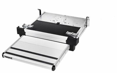 Automatic Slide Out 12V Steps Thule Omnistep Fiat Ducato Campervan 400Mm Width