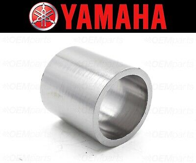 Yamaha CP250 Morphous Exhaust Muffler Silencer Pipe Connector Joint Gasket