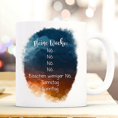 Ernährung Kaffeebecher Teetasse Geschenk Ts915 Tasse Becher Spruch Together Is Beautiful.