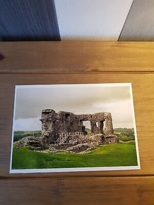 Lake district castle kendal cumbria king queen grass green scenery