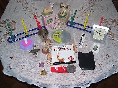 Job lot of Mixed Modern & Vintage Collectibles