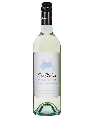 Cow Bombie Semillon Sauvignon Blanc White Wine Margaret River 750mL bottle