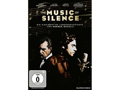 The Music of Silence - GUT