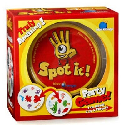 Spot It! A Dobble Game Card Game