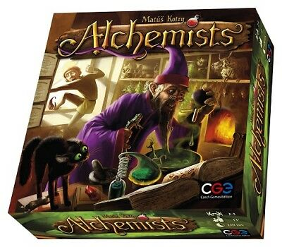 Alchemists Board Game - CLEARANCE SALE!!!