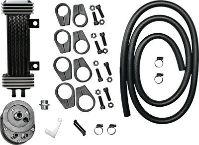 Deluxe Oil Cooler System Jagg Oil Coolers 750-1000