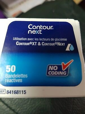 Contour Next Uncoded Test Strips-50.