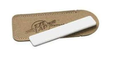 Eze-Lap Super Fine Diamond Ceramic Combination Pocket Sharpening Stone CD4