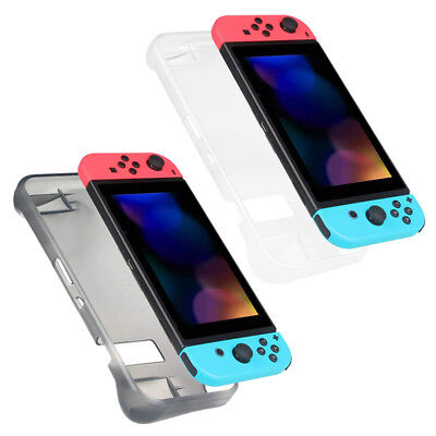 For Nintendo Switch Protective Case,Soft TPU Grip Cover for Nintendo Switch i N1