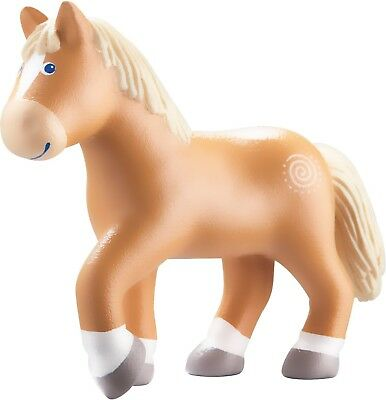 Haba 302012 Little Friends Horse Leopold Toy