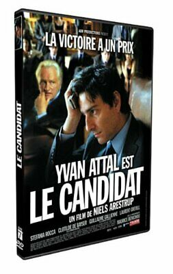 Le candidat - DVD  9YVG The Cheap Fast Free Post