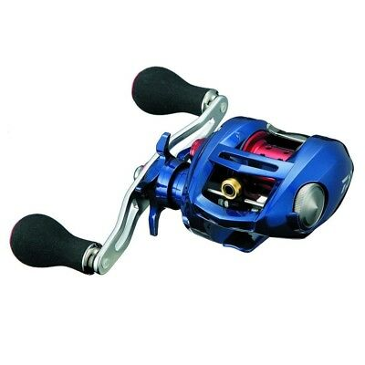 Daiwa Reel 14 AIRD 100H For Fishing From Japan