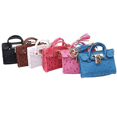 Women Square Coin Purse Wallet Card Holder Key Change Bag Mini Pouch 6A