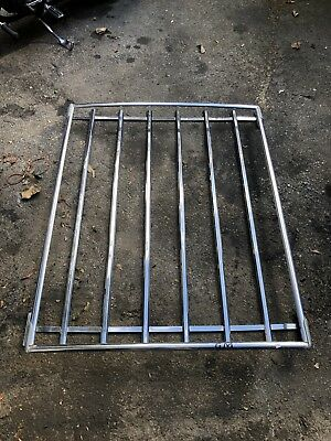 Vintage GM Luggage Rack Wagon Chevelle Oldsmobile Vista Cruiser Buick ?