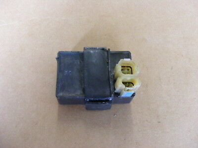 Honda Outboard BF 9.9-15 HP CDI Module 30580-ZV4-023 Ignition Control Assy