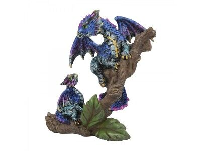 Wyrmlings Protector Dragon Statue