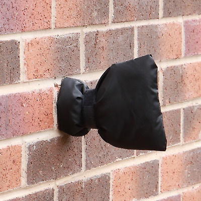 Set Of 2 Outside Garden Tap Protector | Insulated Frost & Water Protector | M&W