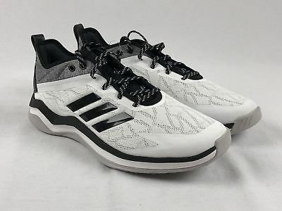 Icon New White Adidas By3301 Training Sneaker Men's Trainer Cross dQsrCxth