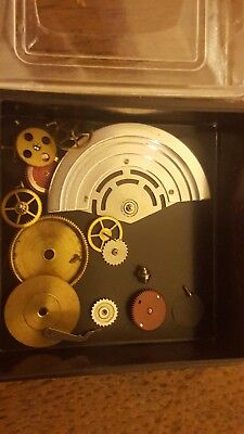 Rolex Cal 3135 Datejust, Submariner, GMT, Explorer etc watch parts. Ideal spares