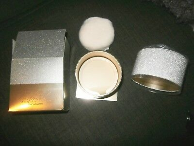 Stunning Mac Mariah Carey Touch My Body Loose Powder 100% Authentic New