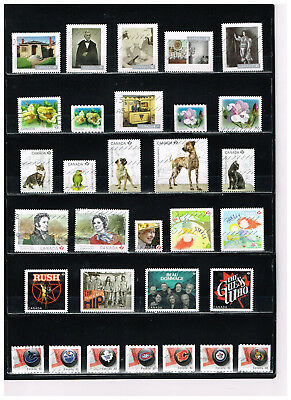 CANADA    Stamp  Lot #  2    (Used)