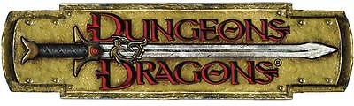 HUGE collection Dungeons and Dragons materials on DVD - Handbooks, Modules AD&D