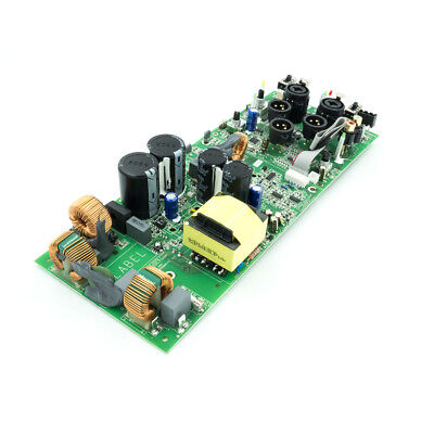 NEW Amp PCB for KW152 QSC WP-215210-TS