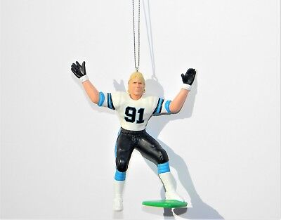 Kevin Greene Starting Lineup Christmas Ornament