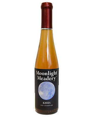 Moonlight Meadery  Fortified Wine bottle