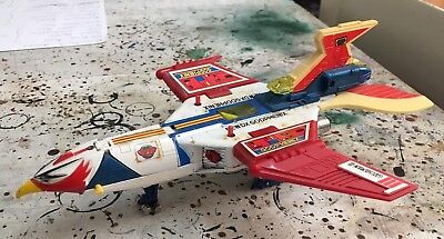 VGC Bandai Popy Vintage God Phenix Phoenix Battle of the Planets Gatchaman loose