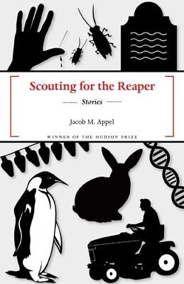 Scouting for the Reaper by Appel, Jacob M Book The Cheap Fast Free Post