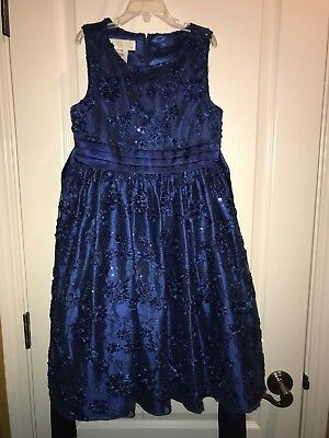 PLUS SIZE GIRLS American Princess by Special Occasion Dress ...