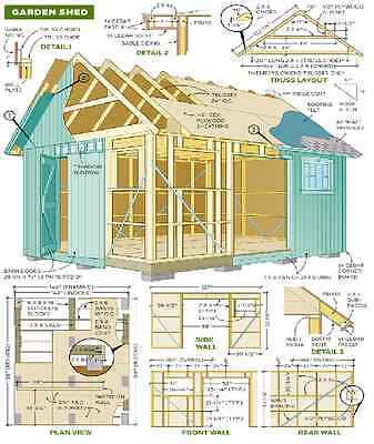 DIY WOODWORK 8.8Gb PdF Plans Guides Ways To Make Precision Rabbit Cuts Blueprint