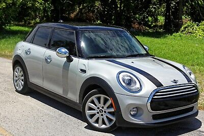 2015 Mini Cooper  For sale 2015 MINI Cooper Hardtop 4 Door
