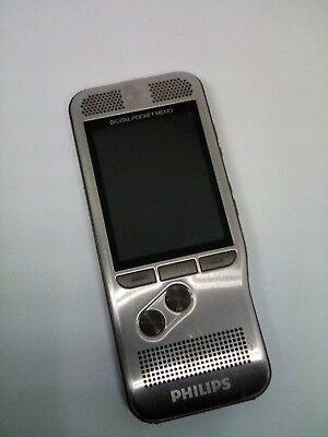 Philips DPM-6000 Digital Pocket Memo/ Digital Voice Recorder, DPM6000 lot2