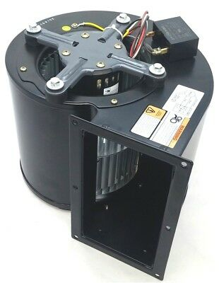 Dayton 1TDT8 5C508 Blower Motor 2-speed  Replacement 115V 60Hz FREE SHIPPING