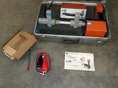 Metrotech 810A Line Tracer Cable Locator Set - Free Shipping