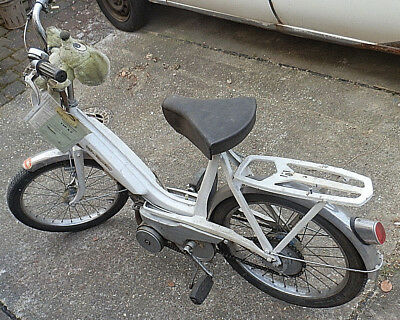 Motobecane Mobylette M1 ! Mofa Moped !