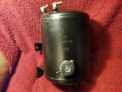 Western Star Over Flow Tank P/N A05-28430-000