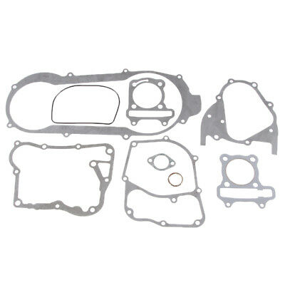 Head Gasket Set Engine Cylinder Fit GY6 150cc 157QMJ Chinese Scooter ATV