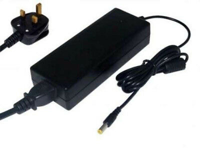 90W AC Adapter Charger for for Toshiba Satellite A205-S7458 S7459 S7464 S7466