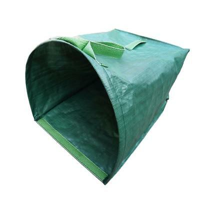 Garden Waste Bag Patio Yard Lawn Leaf Container 53 Gallons Reuseable Garden Bag