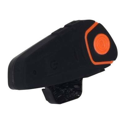 Motorcycle Bluetooth Helmet headset Outdoor Waterproof Bluetooth Headset Head F4