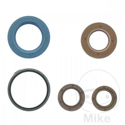 Athena Engine Oil Seals P400480400055 Piaggio Sfera 80 Catalyst 1994-1996