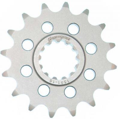 Supersprox Front Sprocket 525 Pitch / 16 Teeth Yamaha YZF R1 M G 2016