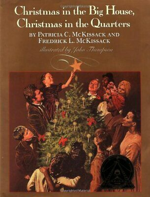 Christmas in the Big House / Christmas in th... by McKissack, Patricia  Hardback