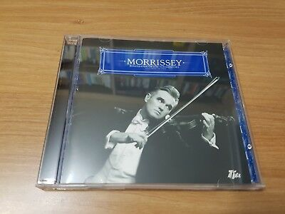 Morrissey Ringleader Of The Tormentors Ultra Rare Thailand Cd The Smiths 2006